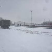 Вагонное ремонтное депо Стойленская.
