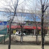 Торговый центр АГИЛА