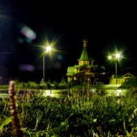 Церковь Новомучеников и Исповедников Российских в Радужном