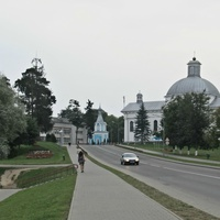 город Щучин