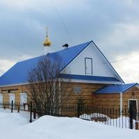 Храм во имя Воздвижения Креста Господня
