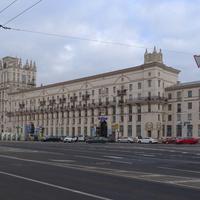 Улица Бобруйская