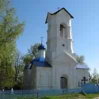 Церковь Иоакима и Анны в Лунёво