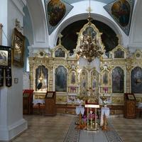 Собор Воздвижения Креста Господня , 1869