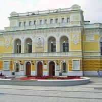 Театр Драмы им. М. Горького