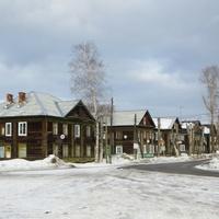 Кедровая улица