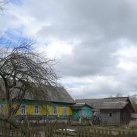 деревня Пищики