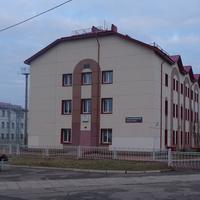 Улица Привокзальная, 6А