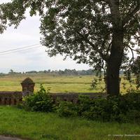 Окрестности в сторону села Малые Всегодичи