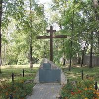 Памятник воинам Первой мировой войны