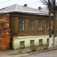Улица 1-я Никольская, 14
