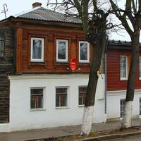 Улица 1-я Никольская, 20