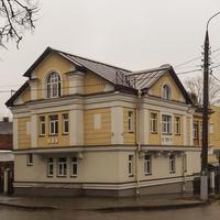 Улица 1-я Никольская, 24