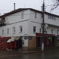 Улица 1-я Никольская, дом 17