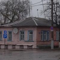 Улица 2-я Никольская, 26