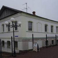 Владимирский спуск, дом 2