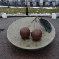 Земляной город. Владимирская вишня.