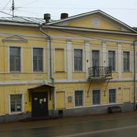 Улица Большая Московская, 3