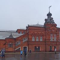 Улица Большая Московская, 54