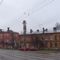 Улица Большая Нижегородская