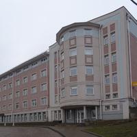 Улица Большая Нижегородская, 34Б