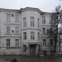 Улица Никитская, 3