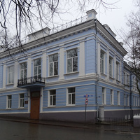 Улица Никитская, 5