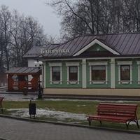 Улица Спасская, 6Б