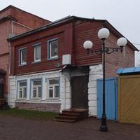 Улица Георгиевская, 9