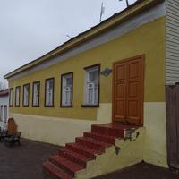 Улица Георгиевская, 13А