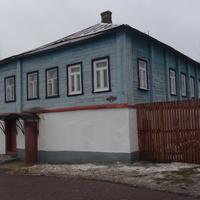 Улица Георгиевская, 15