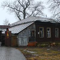 Улица Кремлёвская, 23