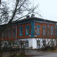 Улица Кремлёвская, 25