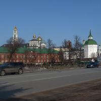 Проспект Красной Армии