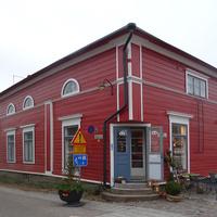 Улица Кирккокату, 16