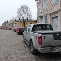 Улица Кирккотори