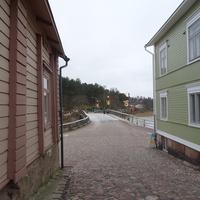 Улица Сильянмяки