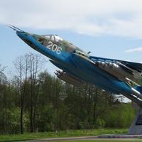"СУ-25 ""Грач"""