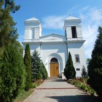 Костел Успения Пресвятой Девы Марии (1843г.)