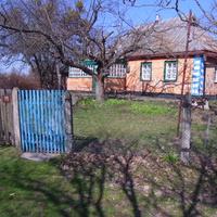 Хата на ул.Вишнёвая 19.