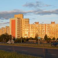 Вулiца Кастрычнiцкая