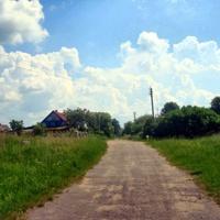 Усайская улица