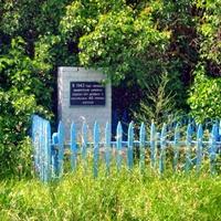В Великой Отечественной войне в 1943 г. немецкие оккупационные власти сожгли деревню Усая и убили 46 жителей