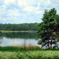 Озеро Усая