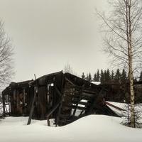 дом в посёлке 6-й км