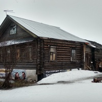 дом в д. Шенурово