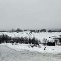 панорама д. Шенурово