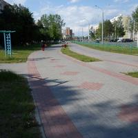 Бульвар Шахцёраў