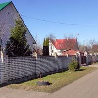 Новое Пашково. Радужная улица