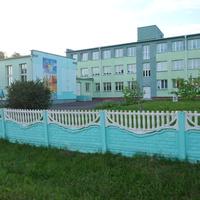 Школа ў Крывiчах